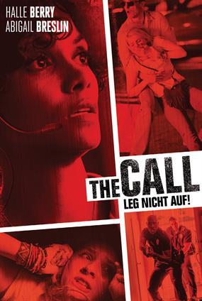 The Call - Leg Nicht Auf !
