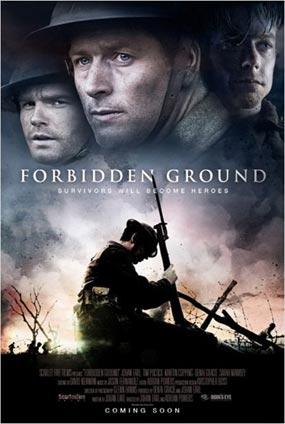Battle Ground - Helden Im Feuersturm