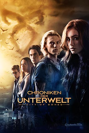 Chroniken Der Unterwelt : City Of Bones