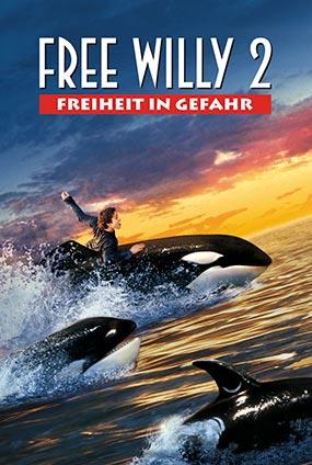 Free Willy 2 - Freiheit In Gefahr
