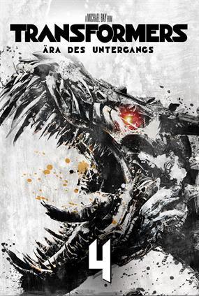Transformers 4 : Ära Des Untergangs