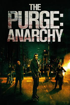 The Purge : Anarchy