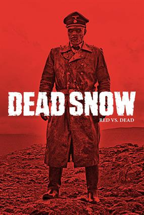 Dead Snow 2 : Red Vs. Dead