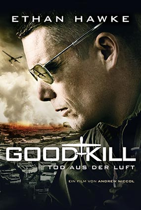 Good Kill - Tod Aus Der Luft