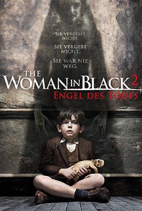Die Frau In Schwarz 2 : Angel Of Death