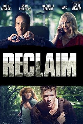 Reclaim - Auf Eigenes Risiko