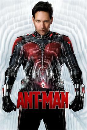 Ant-Man English Stream