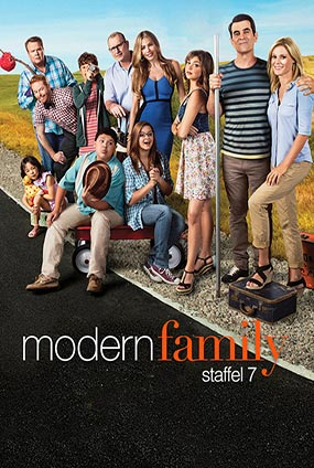 Modern Family Stream Staffel 7