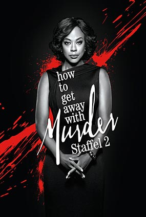 How To Get Away With A Murderer Staffeln