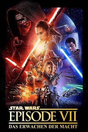 Star Wars : Episode VII - Das Erwachen Der Macht