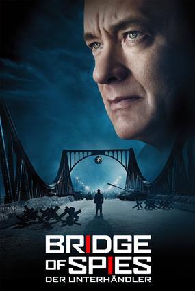 Bridge Of Spies : Der Unterhändler