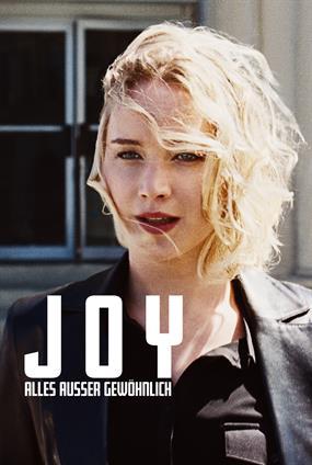 Joy - Alles Ausser Gewöhnlich