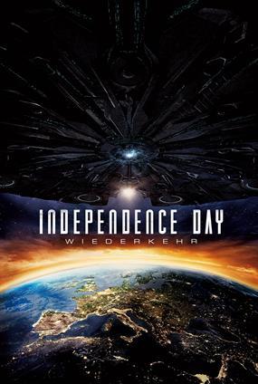 Independence Day : Wiederkehr