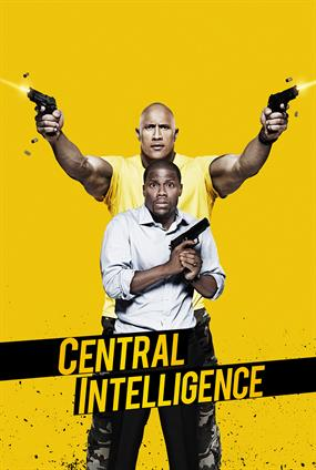 Central Intelligence