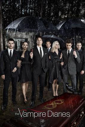 Bs Vampire Diaries Staffel 8