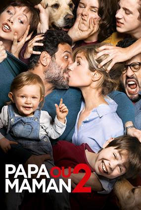 Glücklich Geschieden - Mama Gegen Papa 2