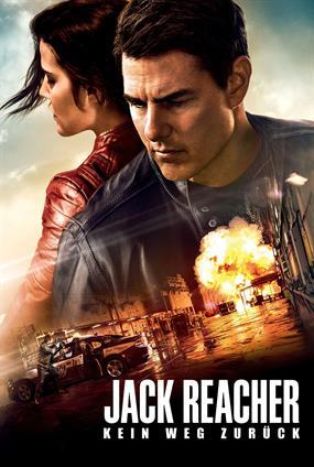 Jack Reacher : Kein Weg Zurück