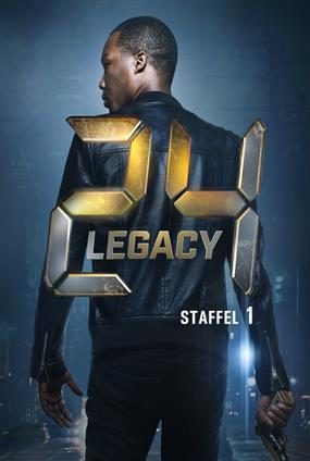 24 Legacy Staffel 2