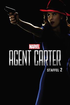 Agent Carter Staffel 2