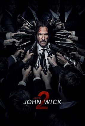 John Wick : Kapitel 2