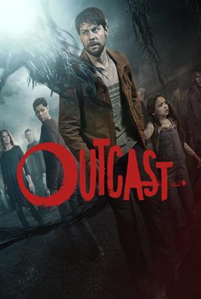Outcast Staffel 2 Stream Deutsch