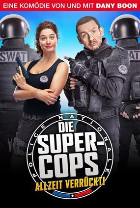 Die Super-Cops Allzeit Verrückt