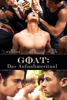 Goat - Das Aufnahmeritual