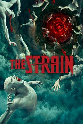 The Strain Staffel 4 Stream Deutsch