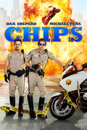 CHiPs: Der Film