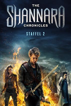 The Shannara Chronicles Staffel 2 Stream