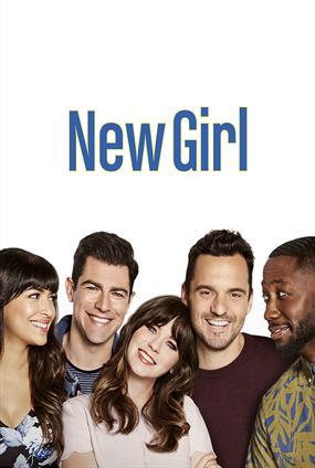 New Girl Staffel 7 Stream
