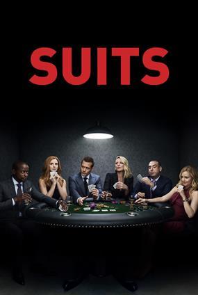 Suits Staffel 5 Sky