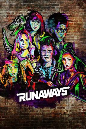 MarvelS Runaways Deutsch