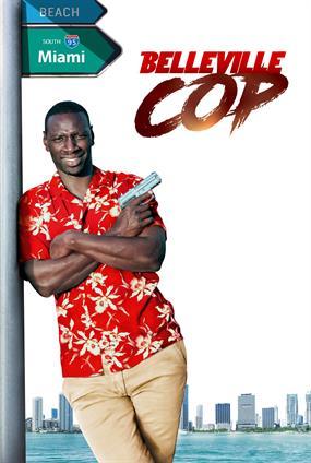 Belleville Cop