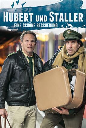 Hubert Und Staller - Eine Schöne Bescherung