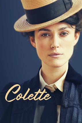 Colette - Ein Frau Schreibt Geschichte