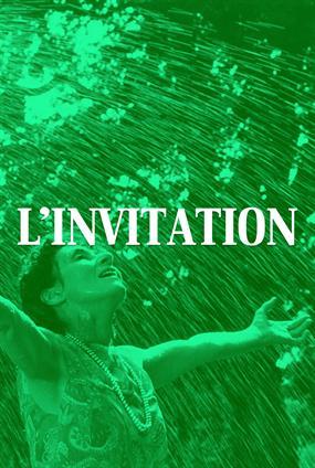Die Einladung