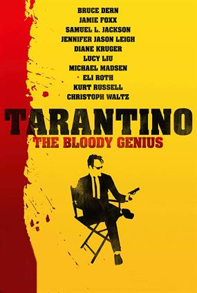 Tarantino - The Bloody Genius