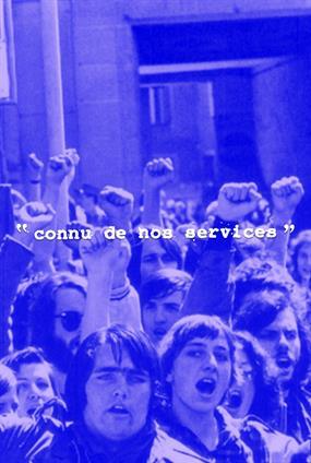 Connu De Nos Services