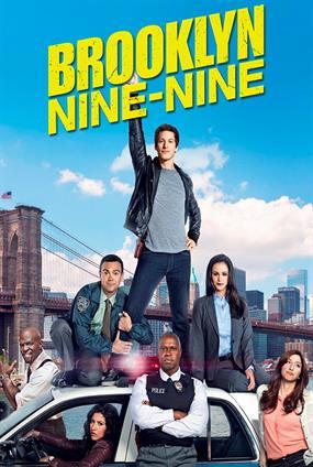 Brooklyn Nine Nine Stream Deutsch