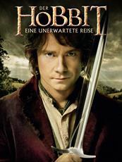 Der Hobbit : Eine Unerwartete Reise VoD