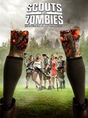 Scouts Vs. Zombies VoD