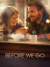 Before We Go VoD