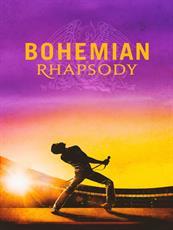 Bohemian Rhapsody VoD