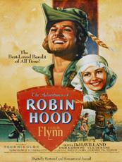 Robin Hood, König Der Vagabunden VoD