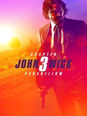 John Wick: Kapitel 3 VoD