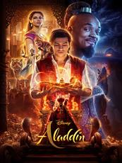 Aladdin VoD