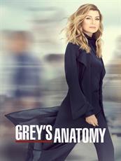 Grey's Anatomy VoD