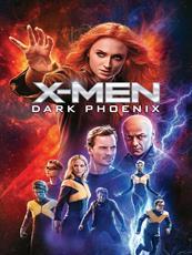 X-Men: Dark Phoenix VoD
