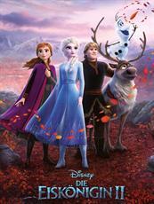 Die Eiskönigin 2 VoD